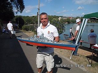 NAVIGA World Cup 2015 - Hungary,  Day7: 01.jpg